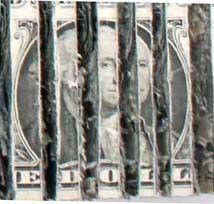 Dollar Piece
