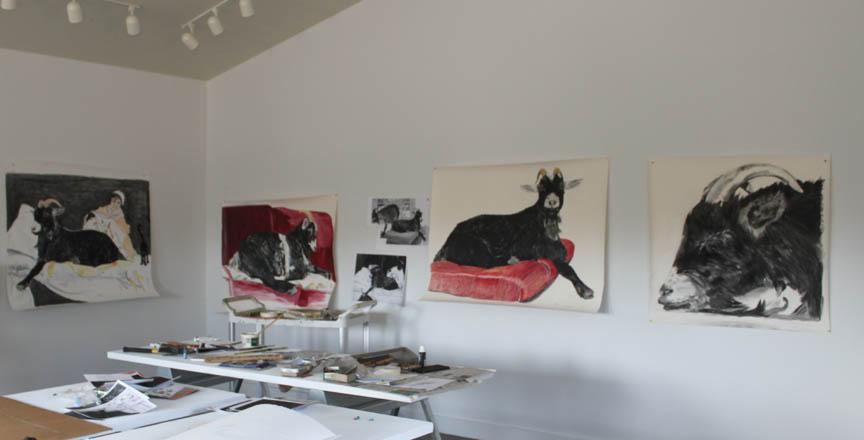 Goats Studio