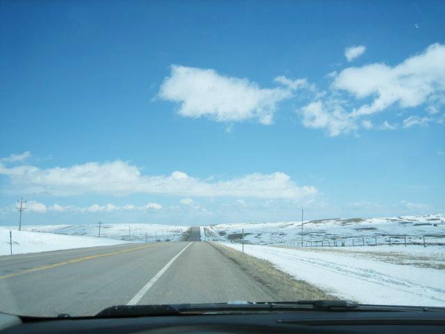 Jean's Highway