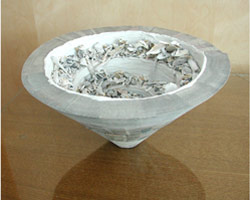 Cremated Bowls